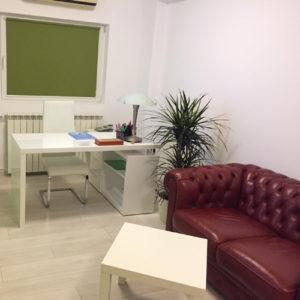 cabinet kinetoterapie bucuresti birou