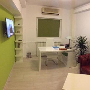 cabinet kinetoterapie bucuresti sala de asteptare